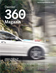 Nachhaltigkeitsbericht Daimler AG | 2008