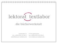 Imagebroschüre Bücherwerkstatt
